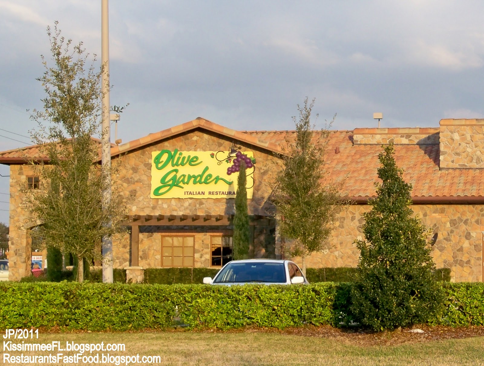 Olive Garden Panama City Beach Florida All The Best Garden In 2018