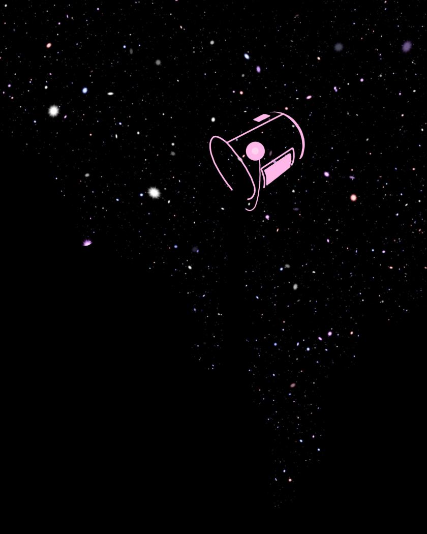 render galaxia