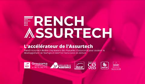 Accueil French AssurTech