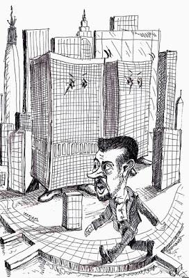 IaTriDis Γελοιογραφία : Μεταμφιέσεις
