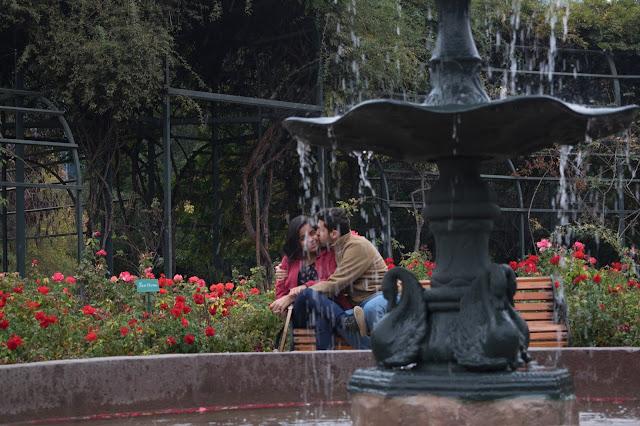 santiago parque arauco mall los condes