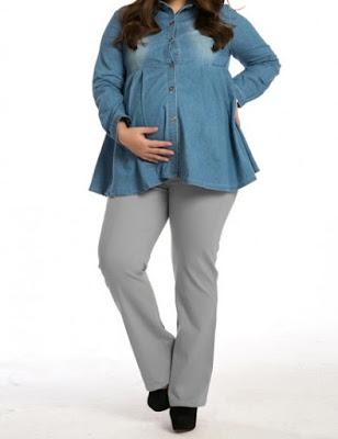 seluar mengandung seluar panjang maternity murah cantik selesa online malaysia