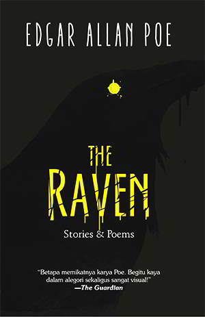 The Raven PDF Karya Edgar Allan Poe