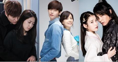 Phim 10 phim Hàn được xem nhiều nhất trên Youku-2016