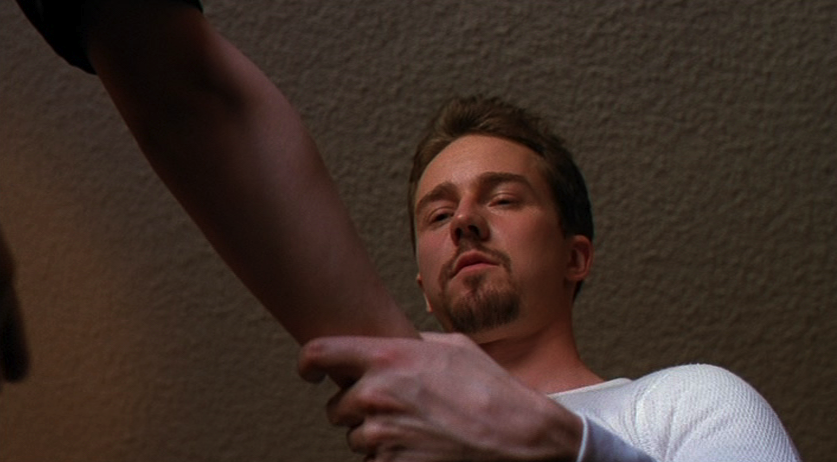 edward norton filme