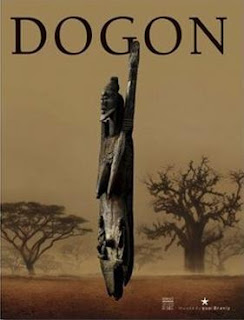 Dogon exhibition at Quai Branly