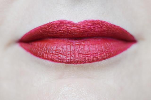 LA Splash   Lip Couture Poison apple