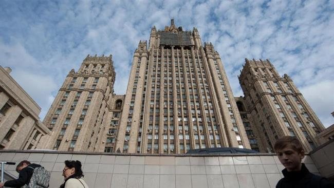 Russia expels two Estonian diplomats in tit-for-tat move
