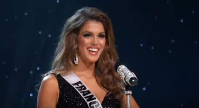 Miss France's Winning Answer That Won The Hearts Of The Judges And The Crowd Of The 65th Miss Universe