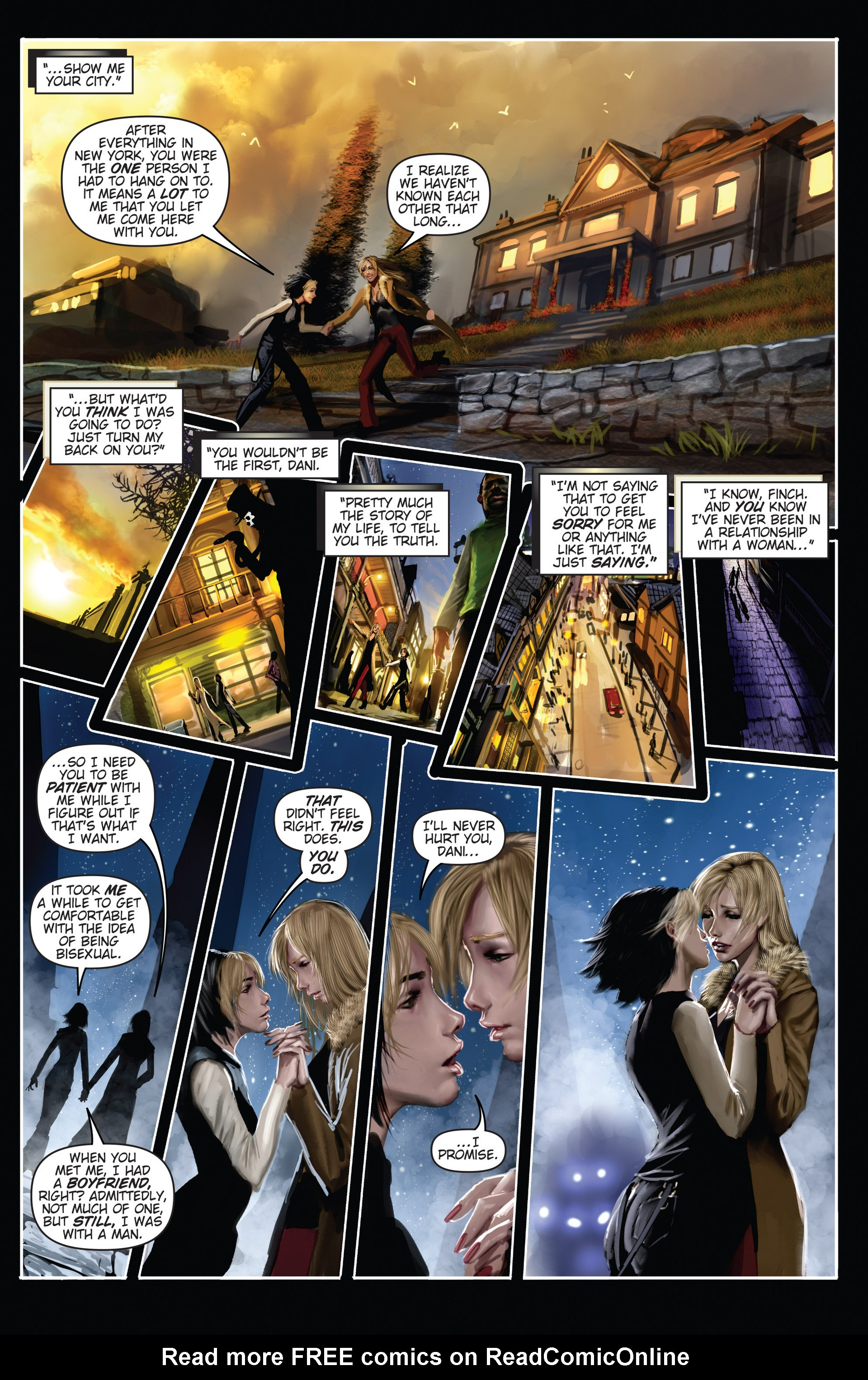 Read online Artifacts comic -  Issue #24 - 43