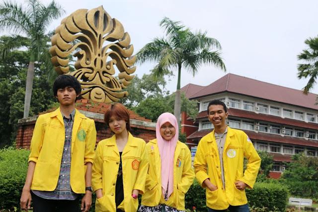 Universitas Terbaik di Indonesia, Wujudkan Cita-Cita Bersama UI