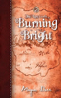Guest Review: Burning Bright by Megan Derr