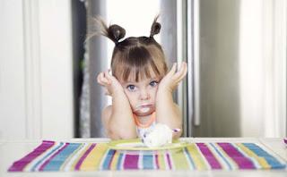 عالجي إفراط طفلكِ في تناول الطعام الحلو في 30 يوماً!