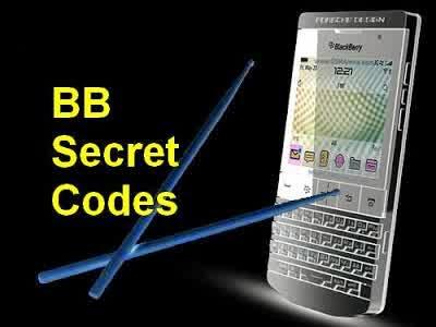 Tips: Set Tricks and Secret Codes Blackberry Complete - Best