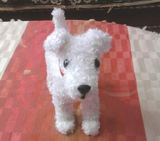 Boston Terrier Crochet Pattern, Crochet Dog Amigurumi Pattern ... | 282x320