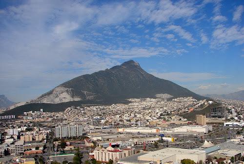 Cerro de Las Mitras - Monterrey – México