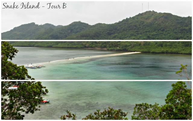 Snake Island Tour B