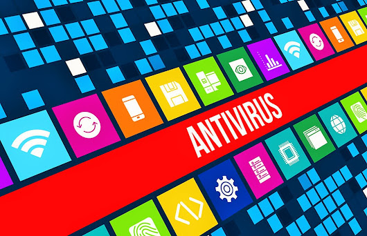 Top Best Antivirus Apps 2018 For Your Smartphone