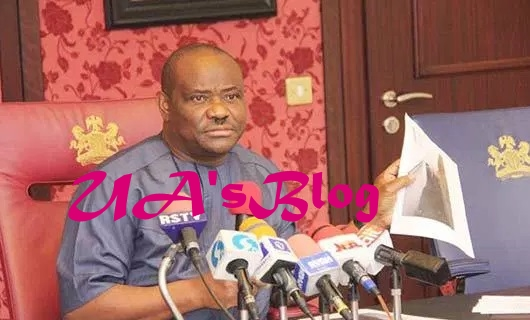 2019 presidential ticket: Restructuring campaign by some PDP aspirants mere lip service – Gov. Wike
