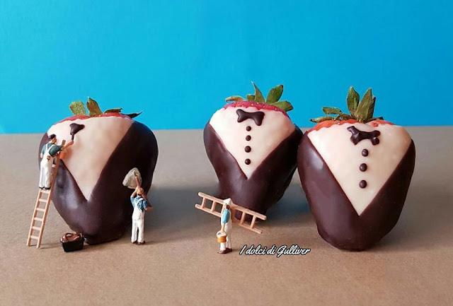 десерт из италии