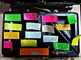 Hadiah Toaster Untuk Ibu dengan 16 Lembar Terima Kasih