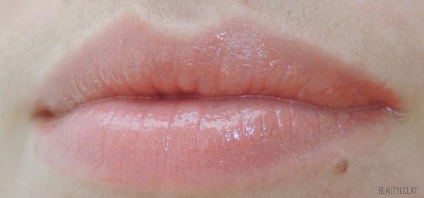 revue avis test unebeauty lipbalm