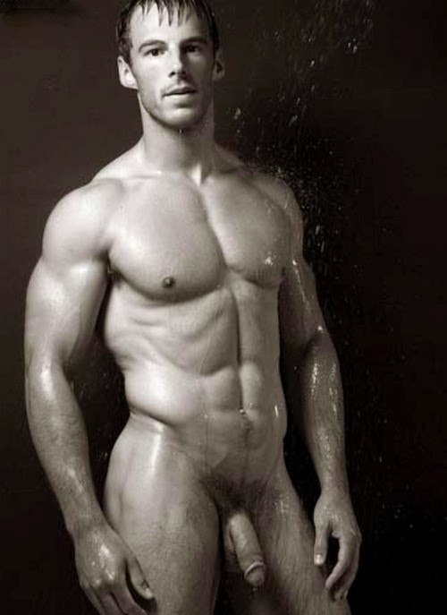 Naked Alexander 93