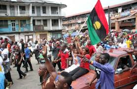 A Pro Biafra Agitators Declared South East Governors As Colossal Failures