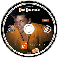 EDDY HUNTINGTON - The 12'' Collection 1986-2009 [LTD-CD-011]