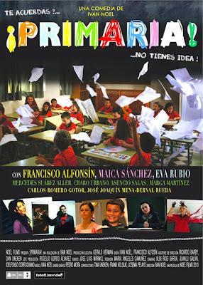 Начальная школа / Primaria!