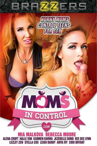 Moms In Control [Brazzers] [2015] [DVD9] [NTSC] [Resubido]