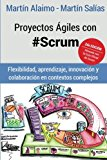 Libros de administración proyectos - Proyectos ágiles con Scrum