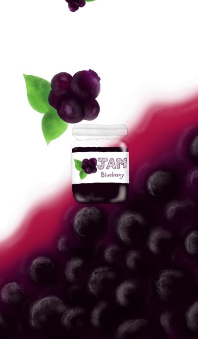 JAM ~Blueberry~