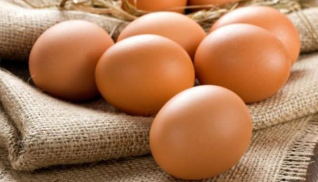 Berikut Lima Tanda Makanan Sudah Tak Layak Konsumsi