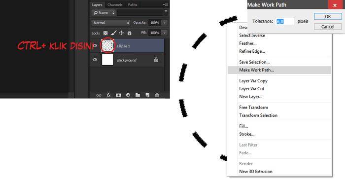 img3 Cara Membuat Sun Ray Dengan Photoshop