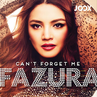 Fazura - Can't Forget Me MP3