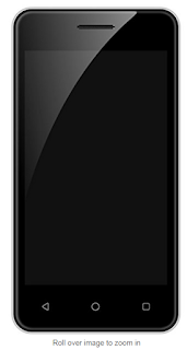 Ziox Astra NXT 4G (Black) bye from amazon.in