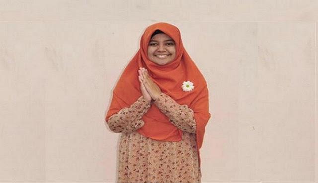 Syayma, Calon Dokter yang meneliti Korelasi Menghafal Al Qur'an dengan Kecerdasan