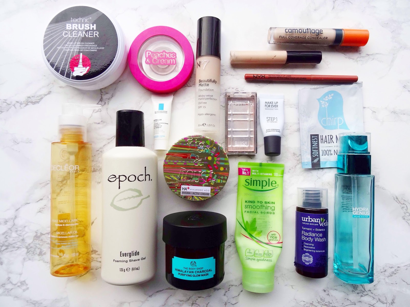 Empties #19 Will I Repurchase?