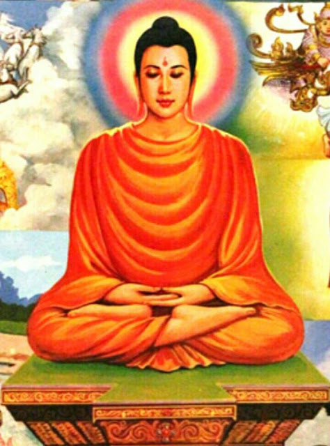 Đạo Phật Nguyên Thủy - Kinh Tăng Chi Bộ - 8 Pháp vi diệu của gia chủ Ugga
