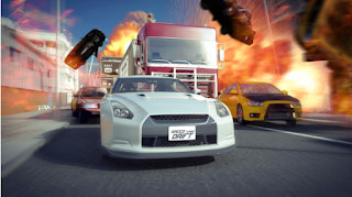 Game Speed Turbo Drift Apk