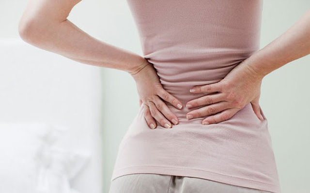 Những bệnh cần đề phòng khi bị đau lưng