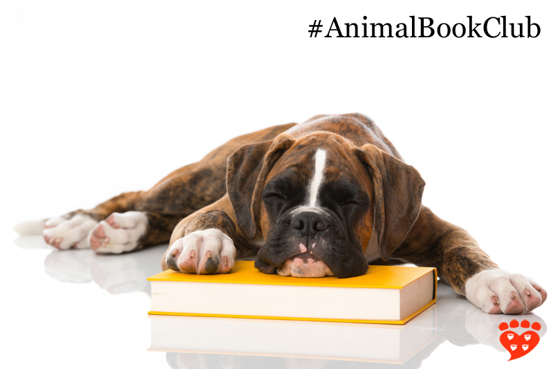 Companion Animal Psychology Companion Animal Psychology Book Club