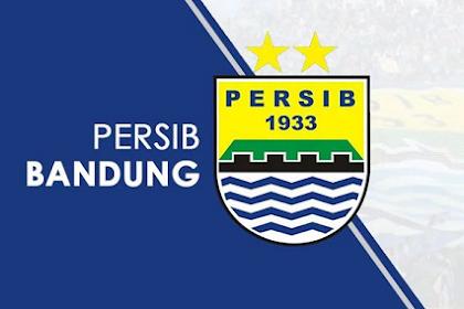 Resmi! Persib Bandung Bisa bermain di Kompetisi Asia Musim Depan
