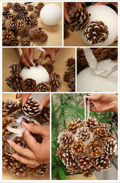 Simply%2BMagical%2BDIY%2BPinecones%2BIdeas%2B%25285%2529 30 Simply Magical DIY Pinecones Ideas Interior