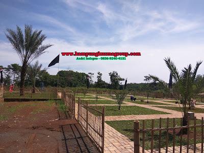 kampung-kurma-cirebon-tanah-kavling-syariah