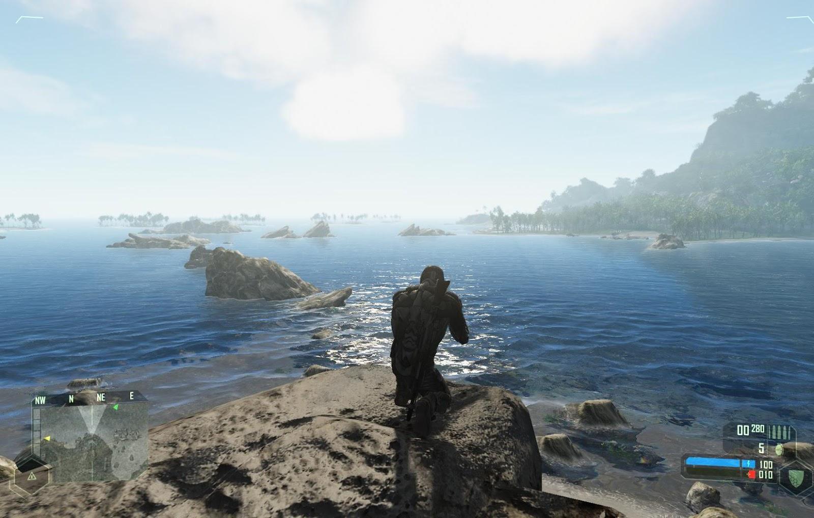 Crysis 4 Download Anti Feixista