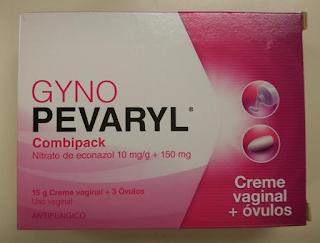 Gyno-Pevaryl Combipack