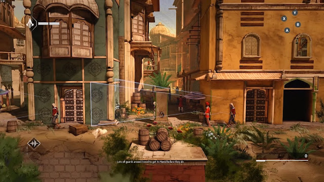 Assassins Creed Chronicles India Download