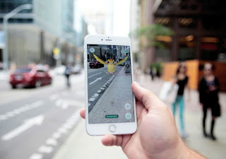 Pokemon Go : How to download on iPhone and Android In Lagos Nigeria